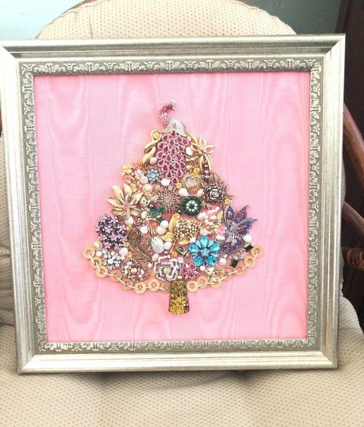 My pin Christmas Tree