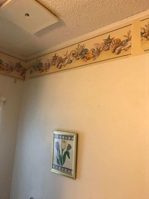q wallpaper border