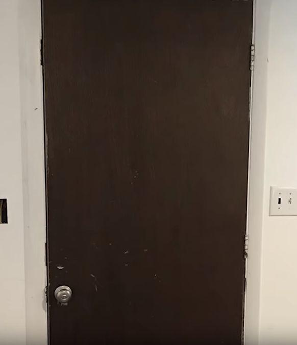 25 diy barn door upgrade for existing door