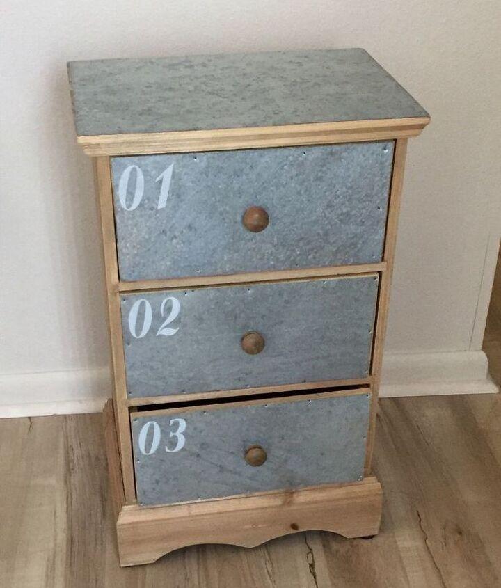 $20 Cabinet