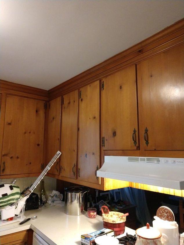 q restore my kitchen cabinets