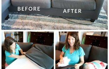 how to stuff saggy sofa cushions