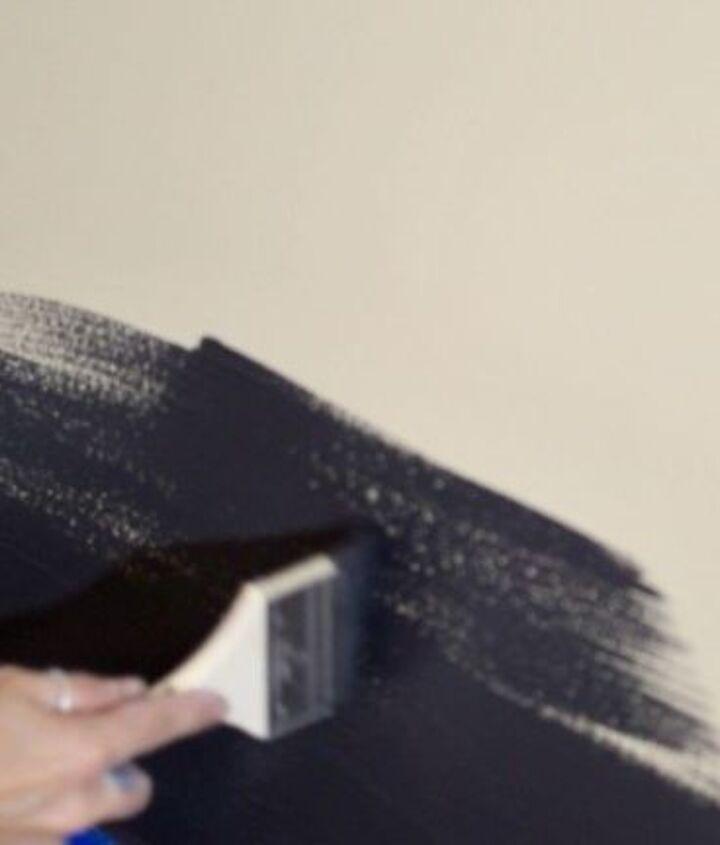 dreamy ombr wall tutorial