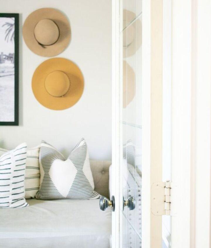 a guest bedroom makeover under 100