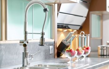 choosing the perfect kitchen faucet for your kitchen