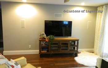 s 13 low budget ways to decorate your living room walls