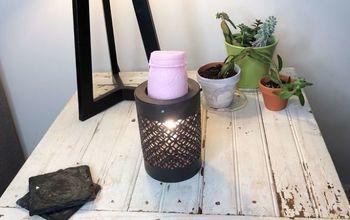 How to Make a Mason Jar Mold (So Fun!)
