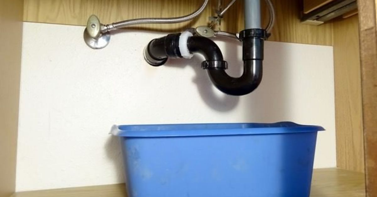 How To Clear A Clogged Sink Drain (Without Chemicals
