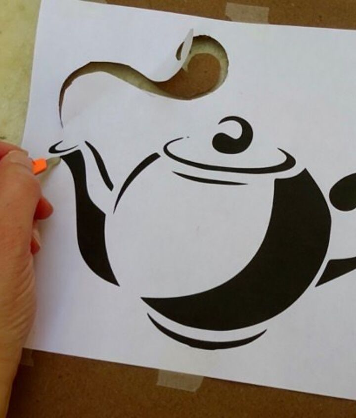 how to make your own sign stencils