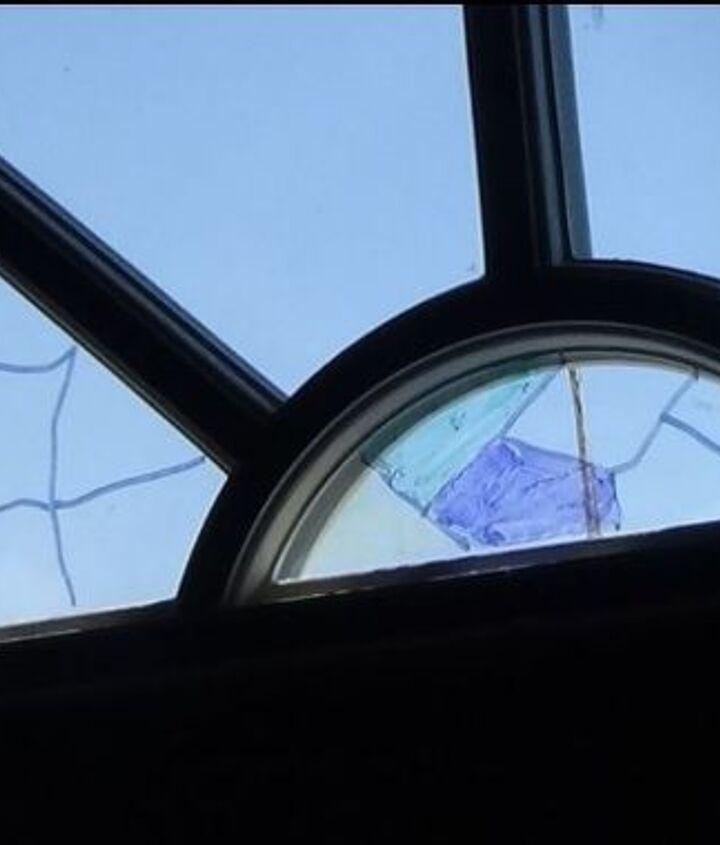 ez stain glass windows