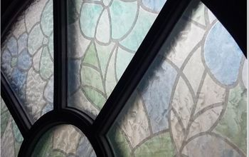 ez stain glass windows