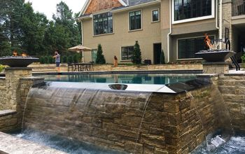The Most EPIC Backyard EVER