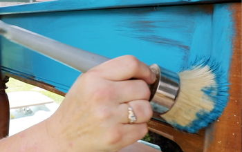 3 Gorgeous Painting Techniques to Try on Your Old Furniture!