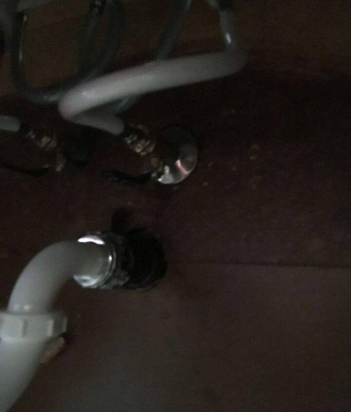 valve upgrade for kitchen or bathroom sink