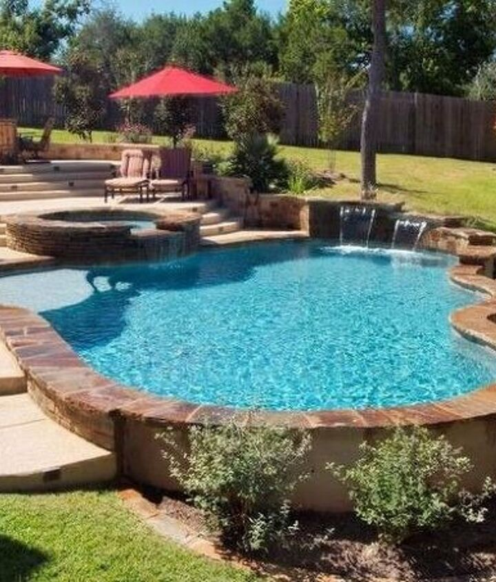 q can someone tell me if this is a fiberglass pool