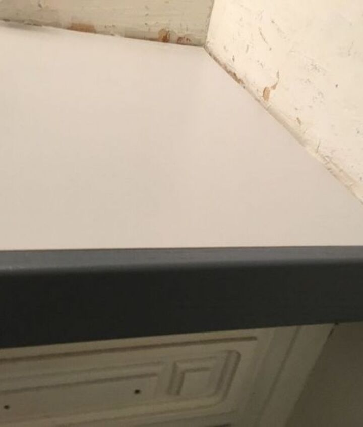 countertop improvement for giani paint