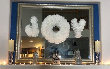 coffee filters to holiday decor