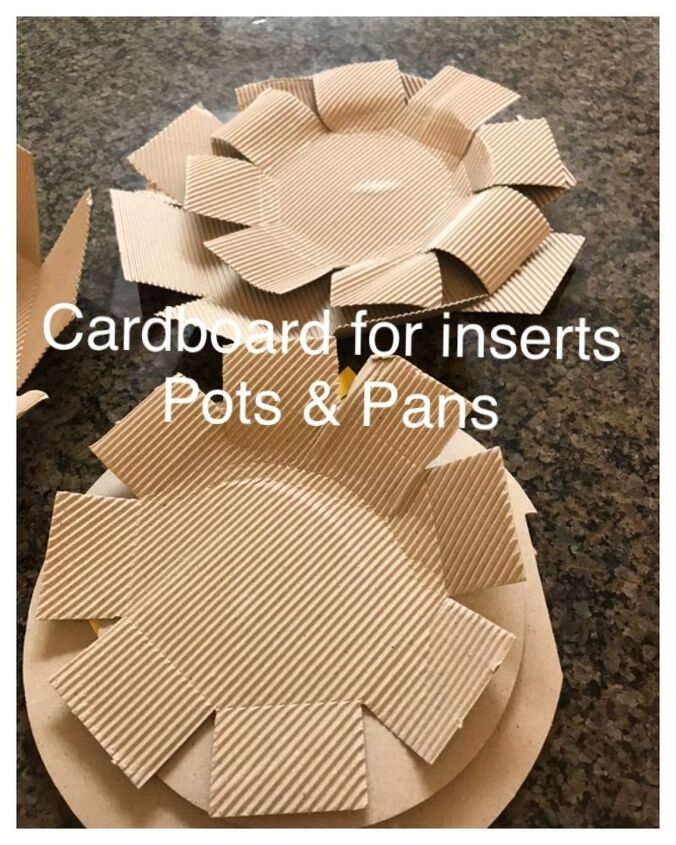 q cookware protective inserts