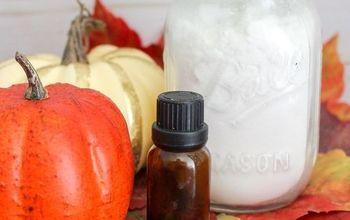 Pumpkin Pie Spice Carpet Cleaner Room Deodorizer
