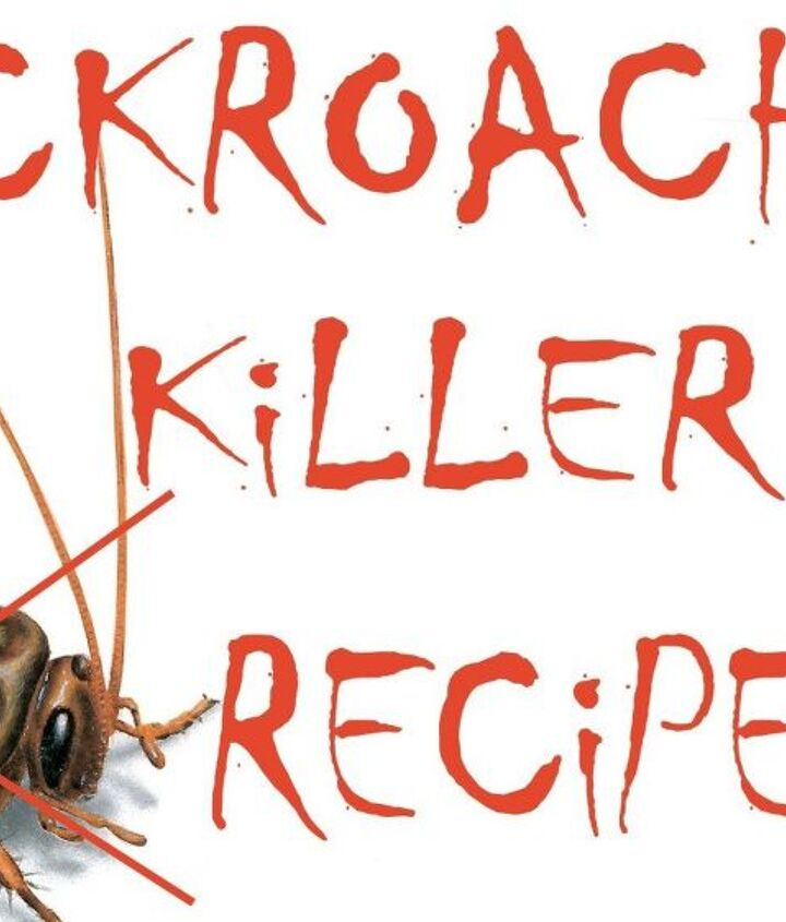 how to get rid of cockroaches home remedies
