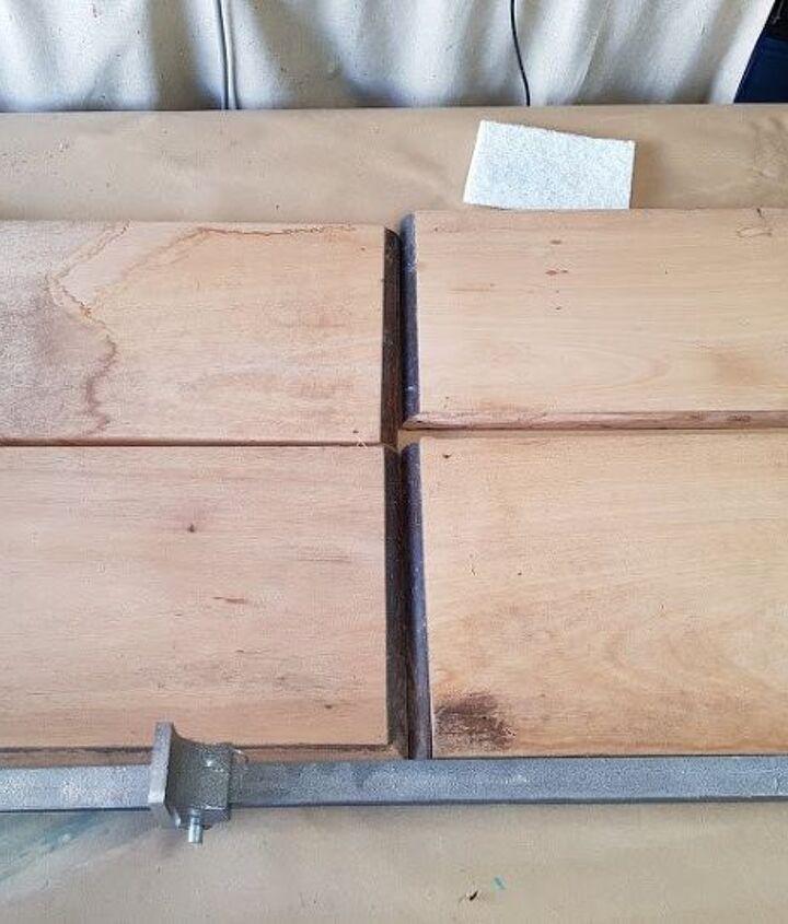 antique dresser restoration tips
