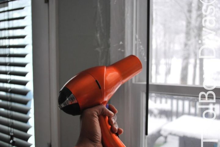 s 15 ways to get your home ready for winter, Stay warm by insulating your windows