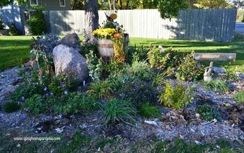 fall garden cleanup quick easy steps