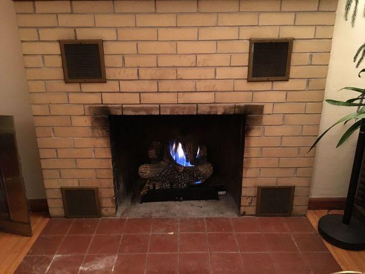 q renew my fireplace