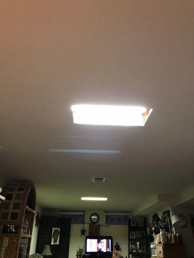 q basement light covers