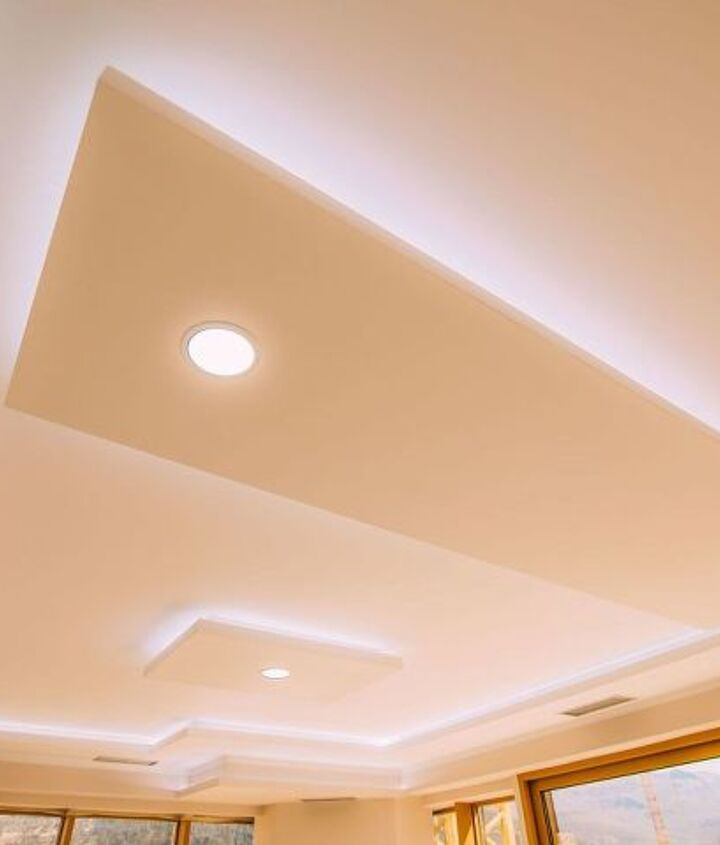 how to choose a suspended ceiling