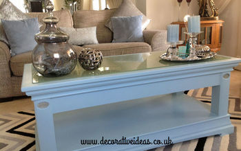 Revitalise Your Furniture With A Quick Colour Change