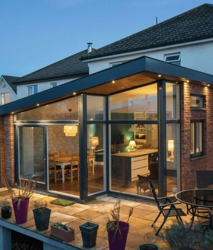 what you should know about glass verandas