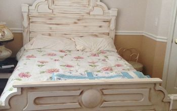 eastlake bedset makeover