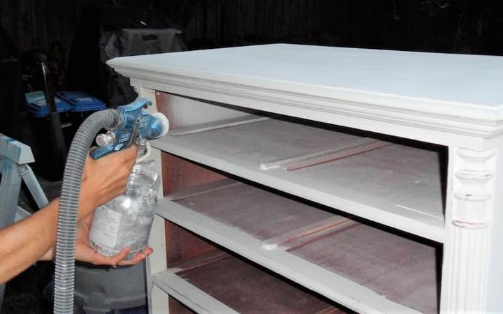how to get rid of furniture odors before refinishing