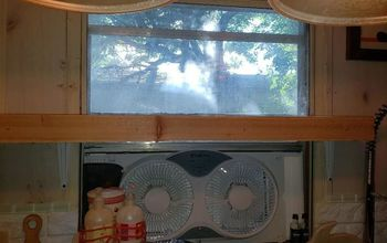 kitchen window replacement