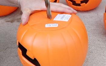 31 Halloween Decor Ideas