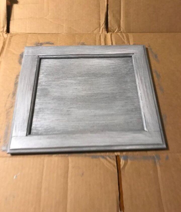repurpose cabinet for bathroom storage