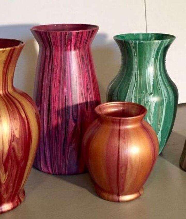 vase from plain to fabulous