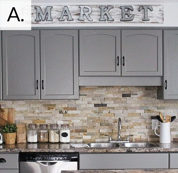 What DIY Kitchen Cabinet Color Will Be the Next Trend ...