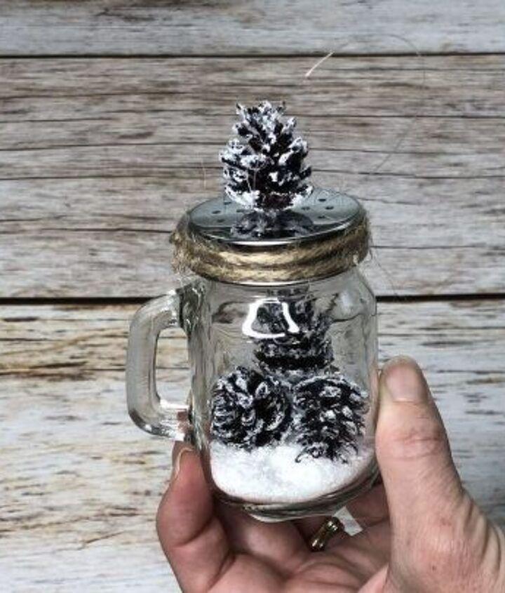 salt pepper shaker ornaments