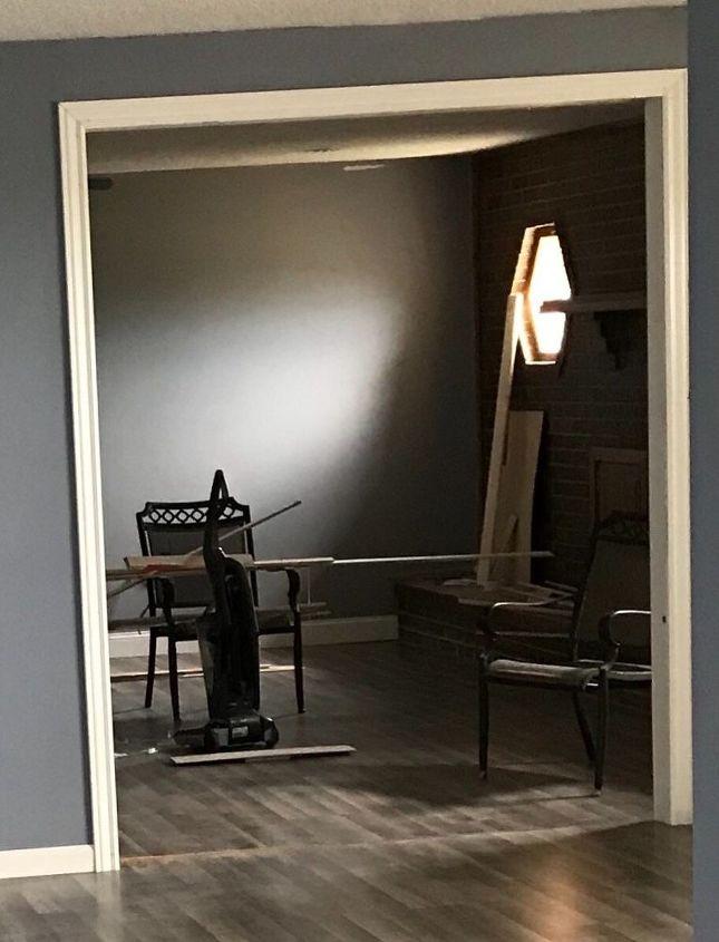 widen and expand doorway
