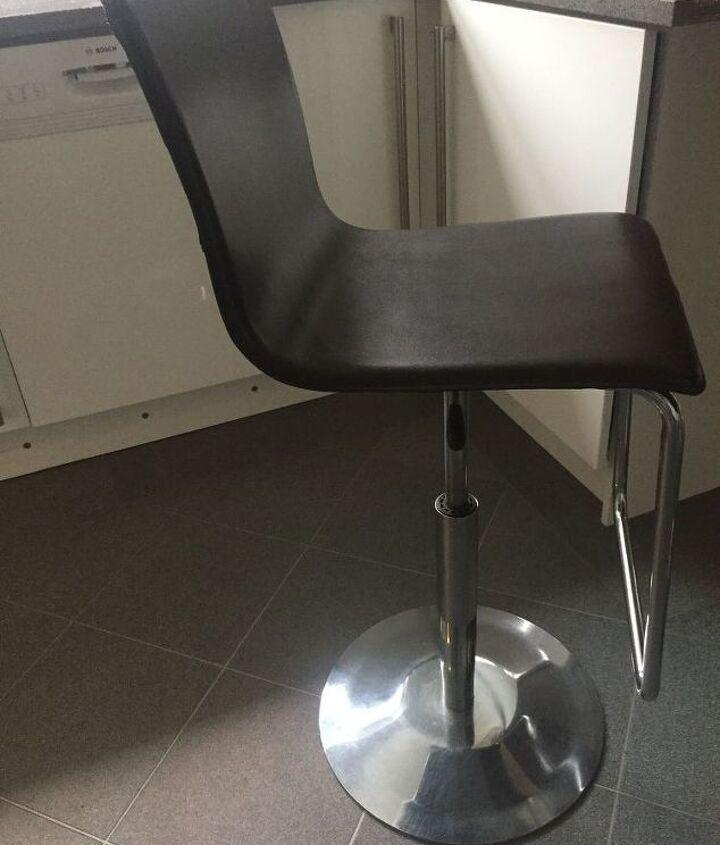 q bar chair recover ideas please
