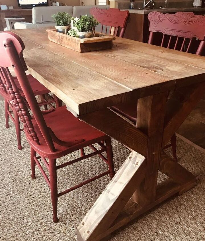 how to give your dining room an update that is inexpensive