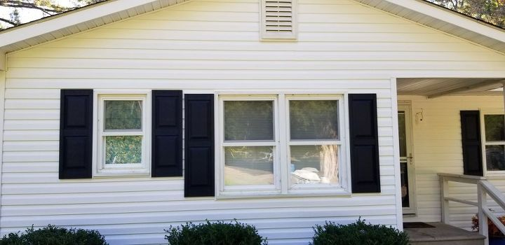 q how to do shutters