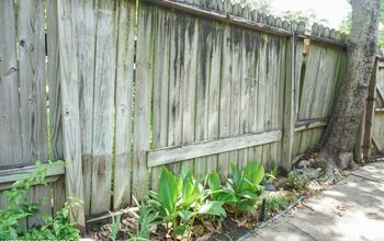 Replace and Rebuild Your Fence!