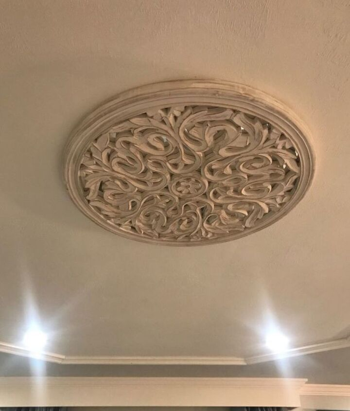 things are looking up pretty new ceiling treatment cornices crown