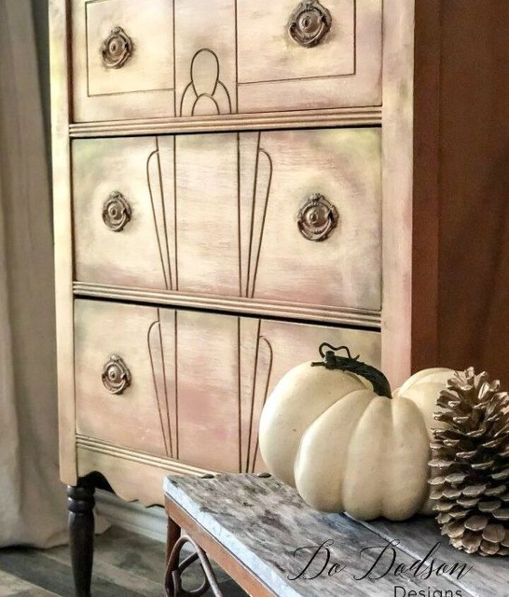 easy thrift find furniture makeover that will save you money