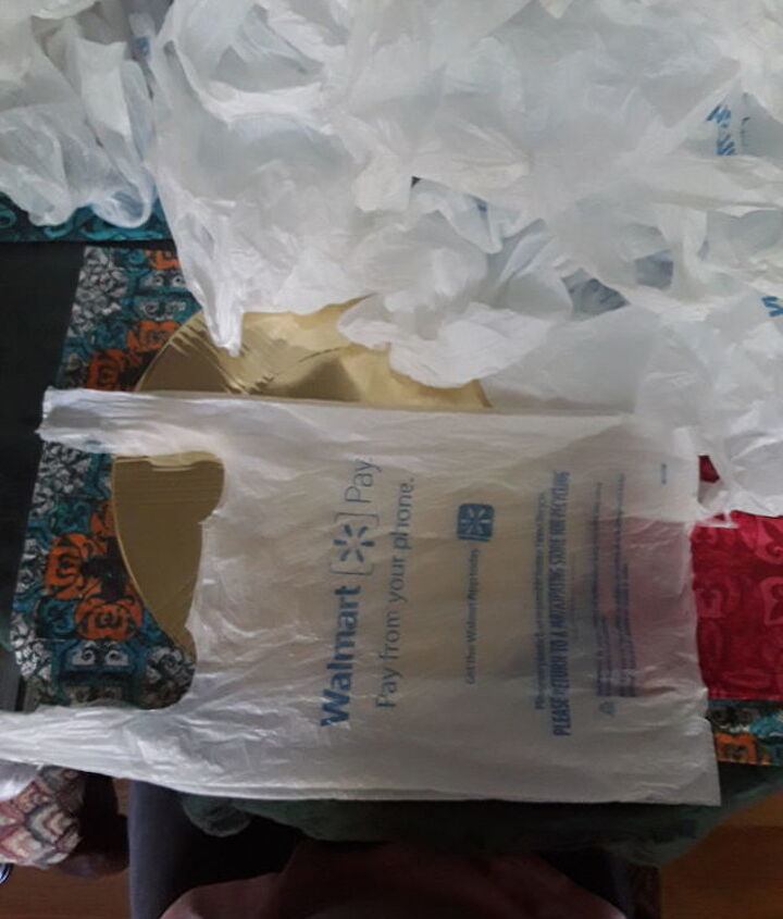 welcome to plastic trash bag mountain let s transform it