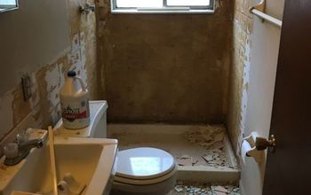 q has anyone used bath surround panels and successfully cut altered it