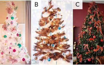 which christmas tree is the most you